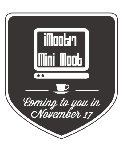 Mini Moot Sponsor