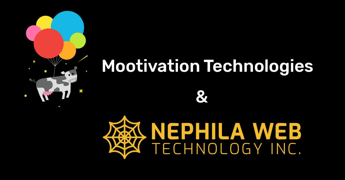 Nephilaweb Partnership