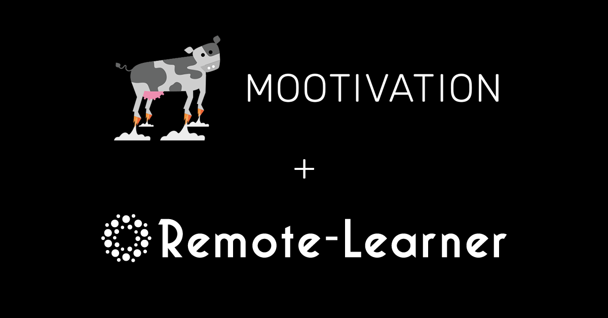 Partnership with Remote-Learner